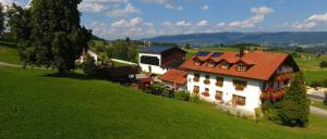 Bauernhof Schauberger in Breitenberg Dreiländereck