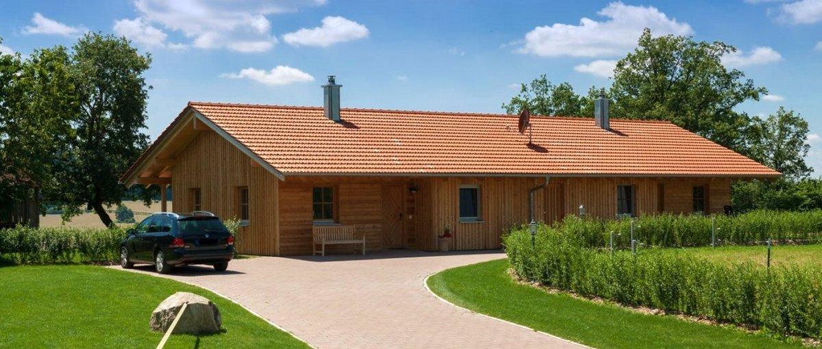 Bauernhof in Brennberg – Biohof Schiegl in der Oberpfalz