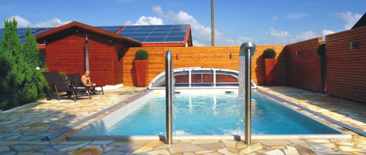 Gasthaus zur Linde in Atzenzell Hotel Gasthof mit Swimming Pool