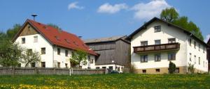 Schneider Hoffelder Wirt Bauernhof in Tiefenbach