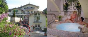 Hotel Seehof in Hauzenberg Pension am Freudensee