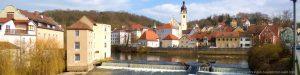 Ferienwohnungen in Schwandorf