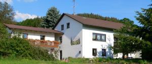 Ferienwohnung Sieber in Zell Ferienhaus bei Regensburg