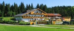 Spannbauer in Altreichenau Ferienwohnungen Dreiländereck