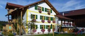 Bauernhof Strickerhof Göttl in Altreichenau & Neureichenau