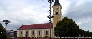 Unterkünfte in Thurmansbang Ferienhäuser & Bauernhöfe
