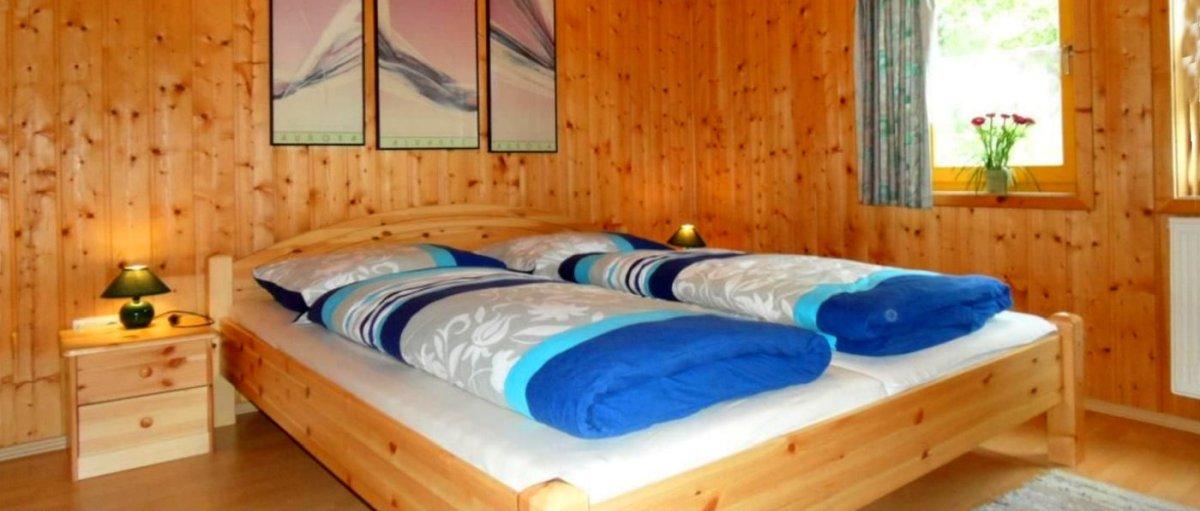Ferienhäuser in Waldmünchen schöne Ferienanlage im oberen Bayerischen Wald
