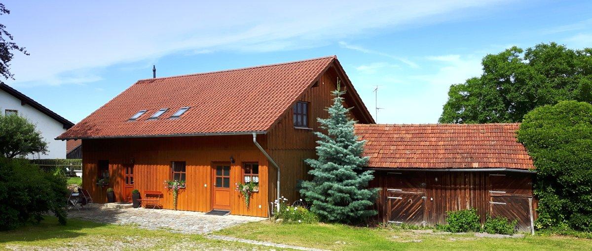 You are currently viewing Gruppenunterkunft mit Verpflegung in Bayern