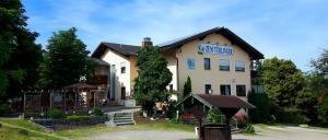 Gasthof Türlinger in Schorndorf – Familienhotel bei Cham