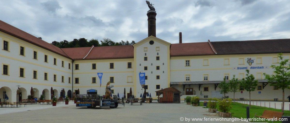 Unterkünfte in Aldersbach Ferienhaus & Bauernhof