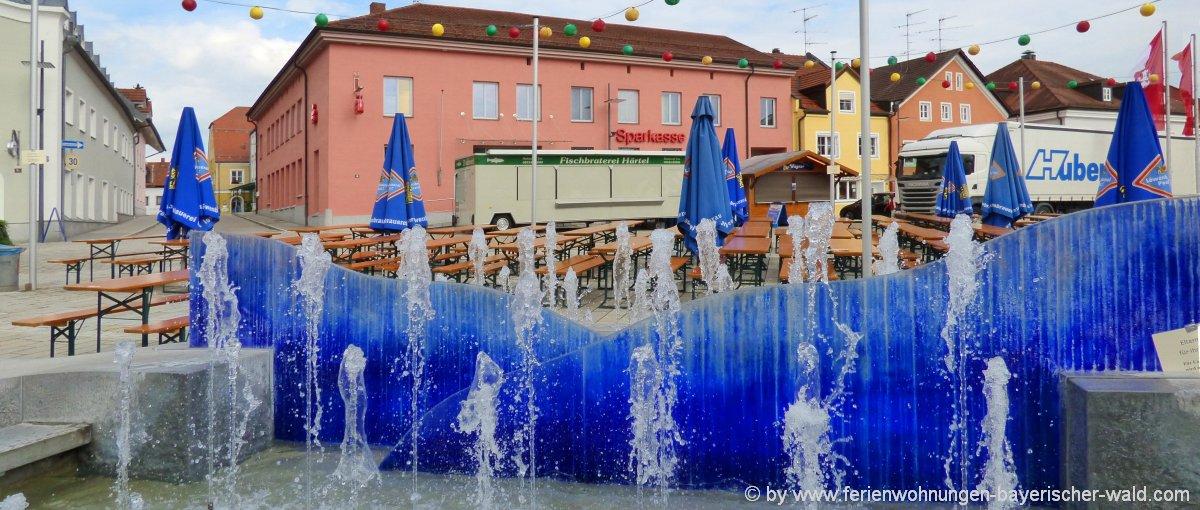 Unterkünfte in Bad Griesbach Feriehäuser & Ferienwohnungen
