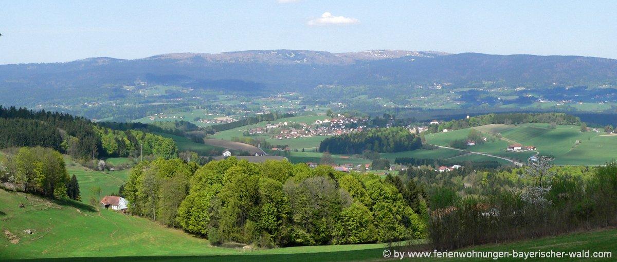 Unterkünfte in Breitenberg Ferienwohnung & Ferienhaus