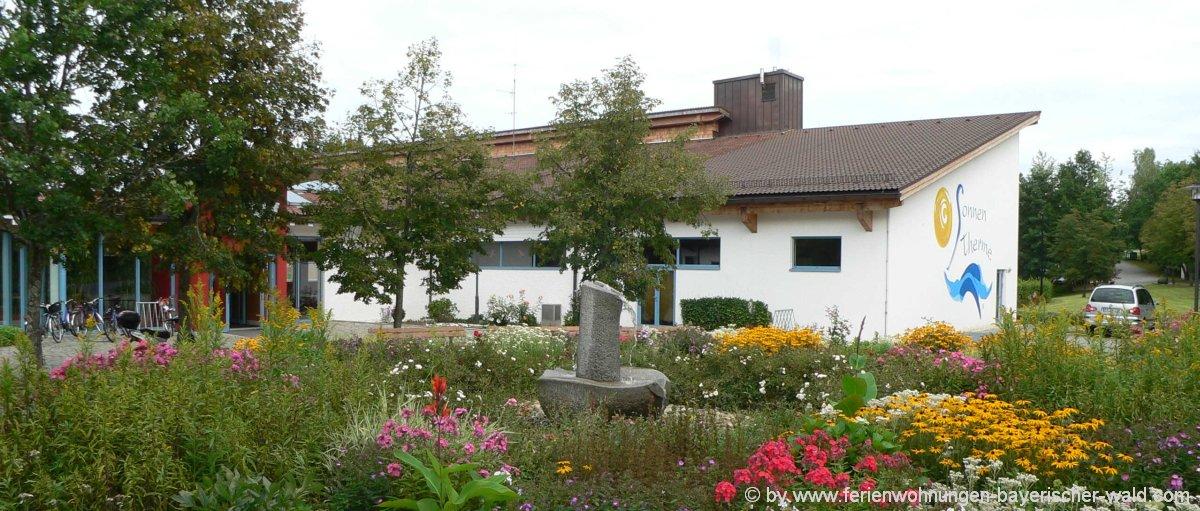 Unterkünfte in Eging am See Bauernhöfe & Ferienhäuser