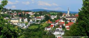 Unterkünfte in Freyung Ferienwohnungen & Bauernhöfe