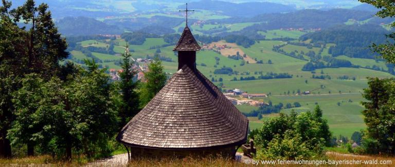 unterkunft-grainet-bayerwald-berg-haidel-ausflugsziele