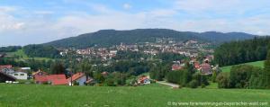 Unterkünfte in Hauzenberg Bauernhof & Ferienwohnung
