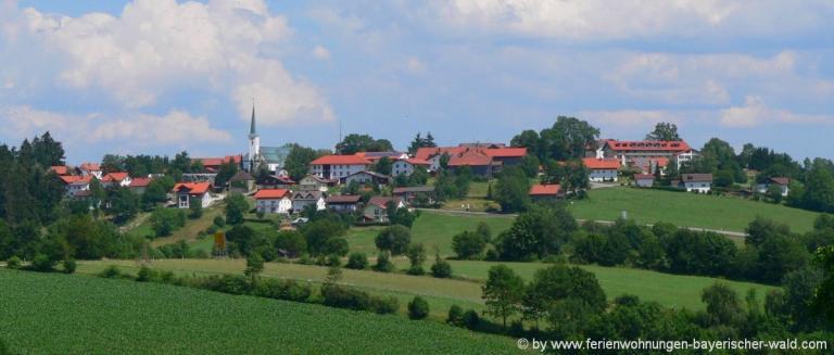 unterkunft-hohenau-bayerischer-wald-ausflugsziel