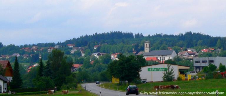 unterkunft-neureichenau-bayerischer-wald-ausflugsziel