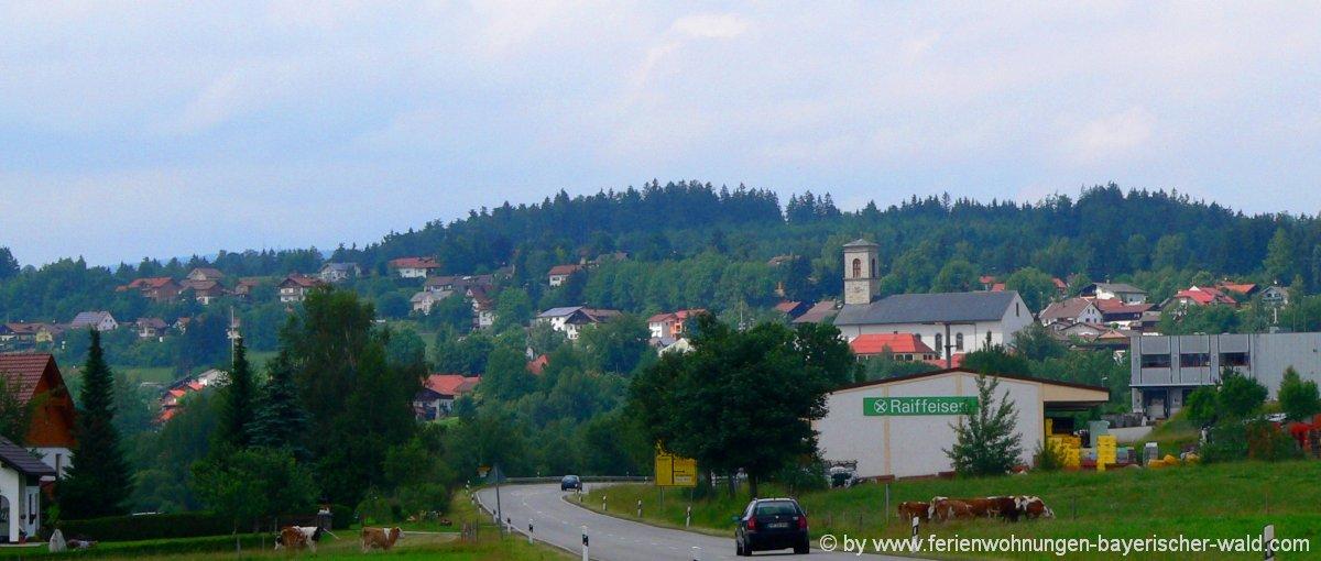 You are currently viewing Unterkünfte in Neureichenau Ferienhäuser & Bauernhöfe