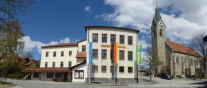 Unterkünfte in Neuschönau Ferienhaus & Ferienwohnung