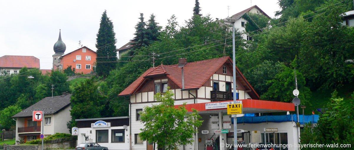 Unterkünfte in Ringelai Bauernhof & Ferienhaus
