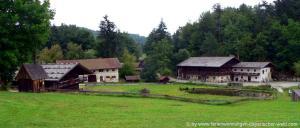 Unterkünfte in Tittling Ferienhaus & Bauermhof