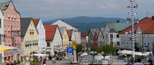 Unterkünfte in Waldkirchen Bauernhof & Ferienwohnungen