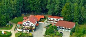 Familien Landhotel Waldesruh in Ränkam bei Furth im Wald