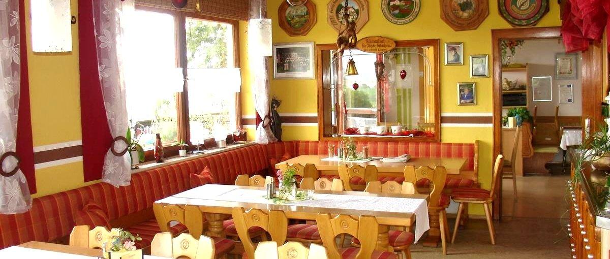 Landhotel in der Oberpfalz Zimmer mit Frühstück bei Furth im Wald