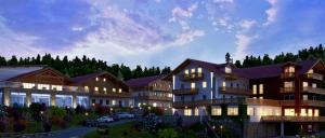 Hotel Waldschlößl Neukirchen hl. Blut – Sporthotel in der Oberpfalz