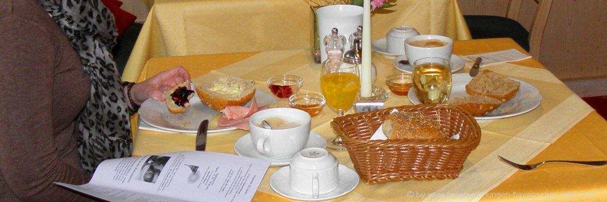 Bayerischer Wald Gasthof mit Halbpension Gasthäuser in Bayern mit Frühstück
